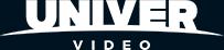Logo Univer Vídeo