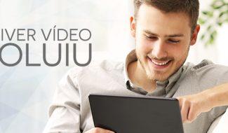 O Univer Video Evoluiu! Conheça as novas atualizações da plataforma