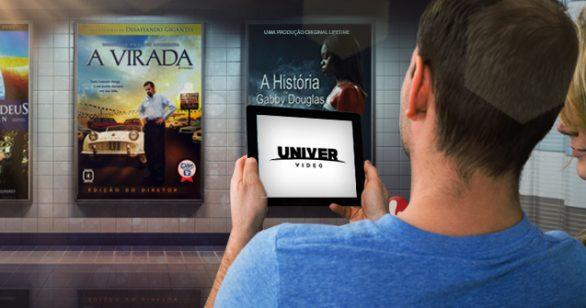 Acabam de chegar ao Univer Vídeo mais três lançamentos Sony