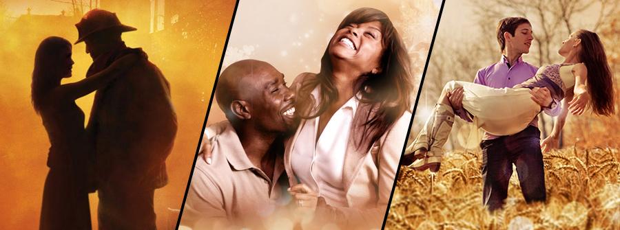 Assista filmes evangélicos para casal no Univer Video