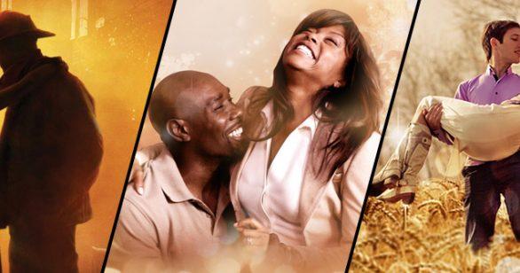 Filmes evangélicos para casal