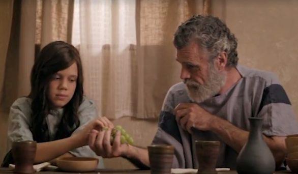 Comece bem o 15º Dia do Jejum de Daniel, assista ao filme: Policarpo