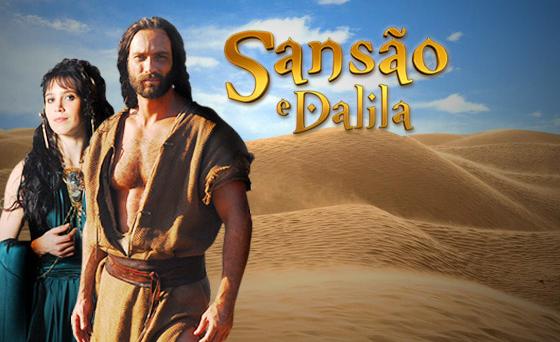 Aproveite o 11º Dia do Jejum de Daniel para assistir à grande produção: Sansão e Dalila