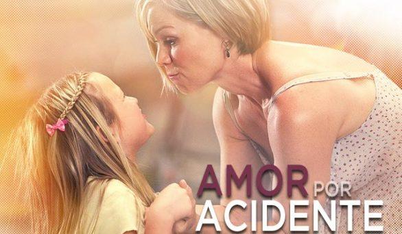 """Conheça a história de um encontro casual que mudou a vida de muitas pessoas no filme """"Amor por acidente"""""""