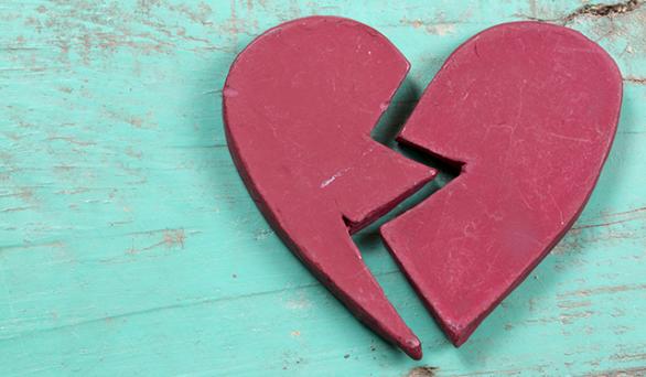 Você sabia que o divórcio faz as pessoas envelhecerem mais rápido?