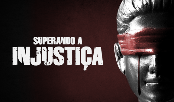 """Assista à série de vídeos """"Superando a injustiça"""" e saiba como vencer os males deste mundo"""