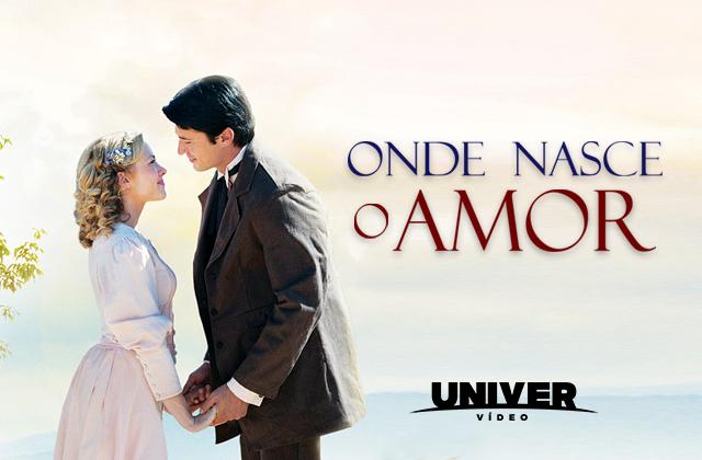 """640x420-univer-onde-nasce-o-amor """"Onde nasce o amor"""" é um filme que mostra a simplicidade e a essência do verdadeiro amor"""