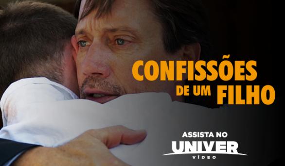 """""""Confissões de um filho"""", um filme cristão que vai fazer você repensar seus valores familiares"""