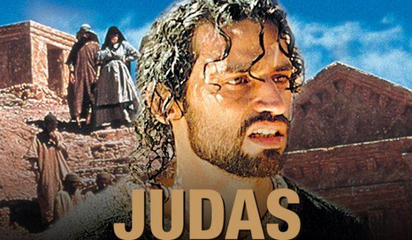 """A nossa sugestão para você assistir no 7º Dia do Jejum de Daniel é o filme: """"Judas"""""""