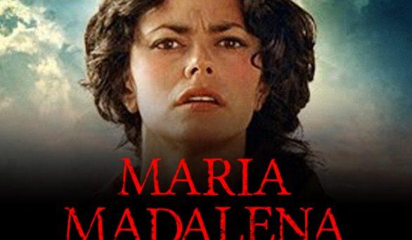"""A sugestão para o 10º Dia do Jejum de Daniel é o filme: """"Maria Madalena"""""""