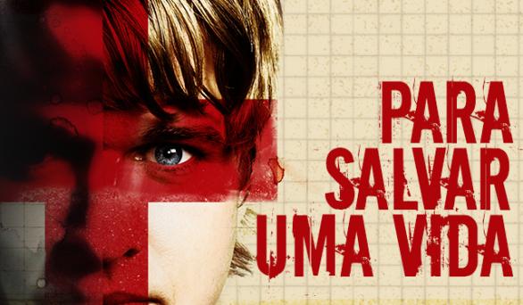 """A dica deste 14º Dia do Jejum de Daniel é o filme: """"Para Salvar uma Vida"""""""