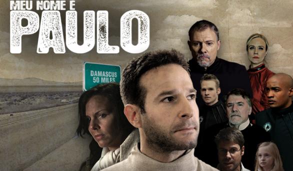 """A sugestão deste 16º Dia do Jejum de Daniel é o filme: """"Meu Nome é Paulo"""""""