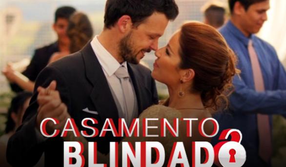"""Para assistir neste 18º Dia do Jejum de Daniel: """"Casamento Blindado"""""""