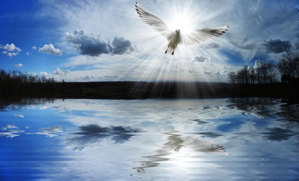 shutterstock_47629666 O que fazer para receber o Espírito Santo?