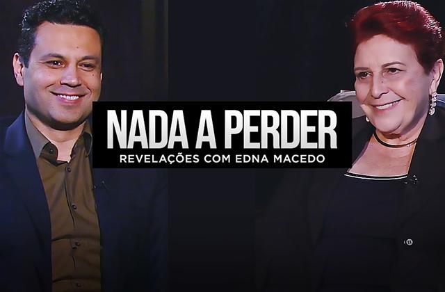 """Nada-a-Perder Ansioso para a estreia do filme """"Nada a Perder""""?"""