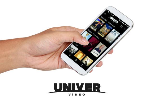 android-screen01 Dica do Univer Vídeo: Mantenha seu aplicativo atualizado e desfrute de todo o nosso conteúdo