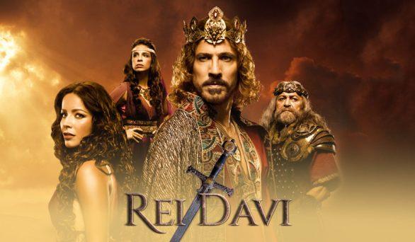 12° Dia do Jejum de Daniel: Rei Davi