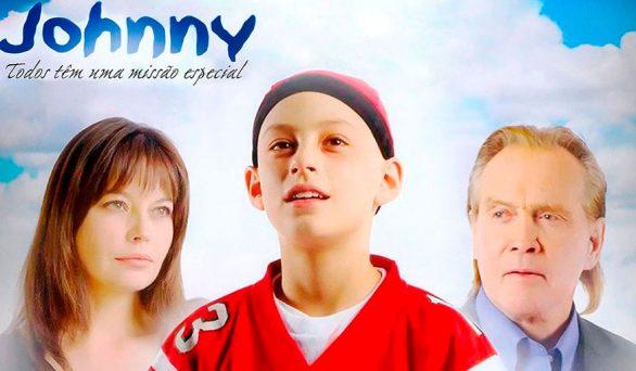 7° Dia do Jejum de Daniel: Johnny – Todos Têm Uma Missão Especial