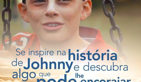Filme: Johnny – Todos têm uma missão especial