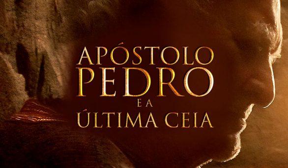 Filme: Apóstolo Pedro e a última ceia