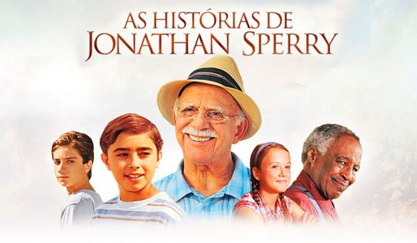 Filme : As Histórias de Jonathan Sperry