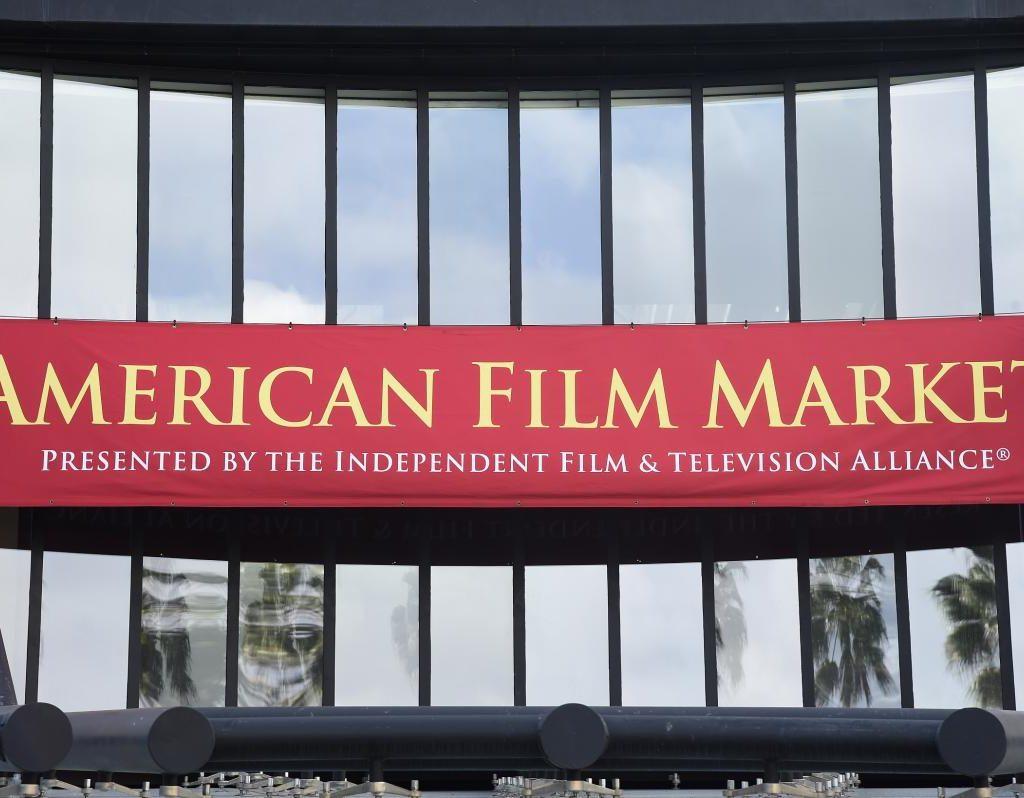 Univer Vídeo marca presença no AFM, maior evento cinematográfico do mundo