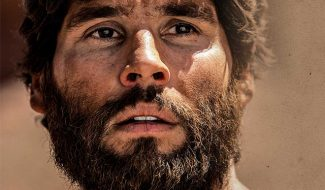 Cenas da novela Jesus