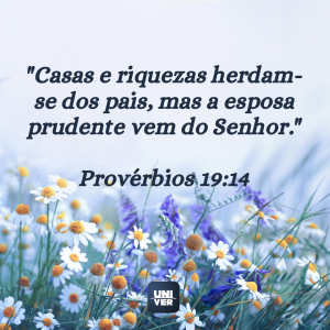 versículos sobre a mulher virtuosa 3