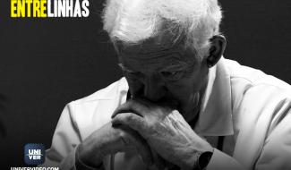 Entrelinhas – Depressão: Uma dor silenciosa