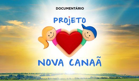 Documentário: Fazenda Nova Canaã