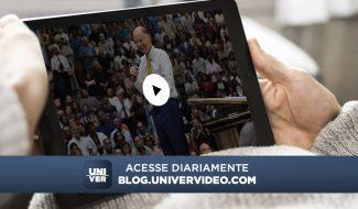 Confira algumas das reuniões do Univer Vídeo