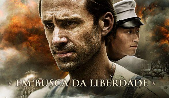 """Filme: """"Em busca da liberdade"""""""