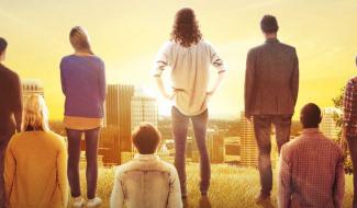 Assista ao filme Um encontro com o Messias no Univer Video