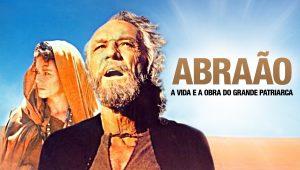 filmes de histórias bíblicas - Filme Abraão - A Vida e a Obra do Grande Patriarca - Univer Vídeo
