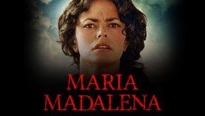 Filme Maria Madalena - A Seguidora de Jesus