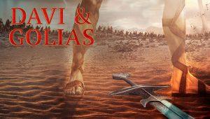 Filme Davi e Golias