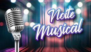 Noite Musical - Univer Vídeo