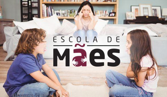 Curso Escola de Mães