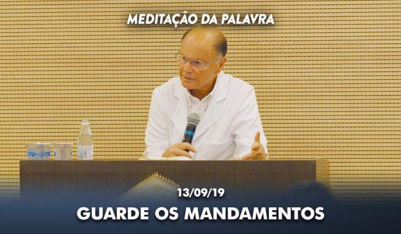 Novidades do dia: Ep.03: Clamor da Justiça e 02 reuniões