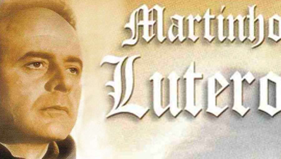 martinho-lutero Reforma Protestante: 502 anos do movimento que revolucionou a história do mundo