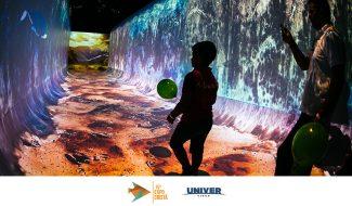 Univer Vídeo na Expo Cristã 2019