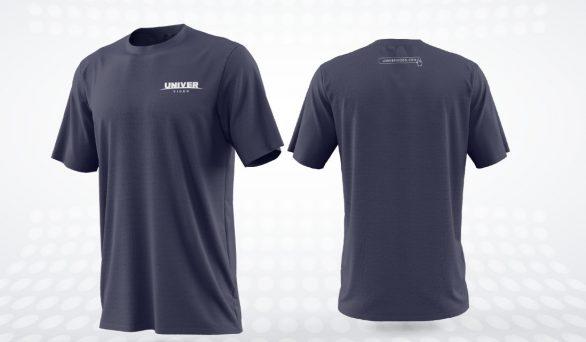 Univer Vídeo presenteia usuários com camiseta exclusiva