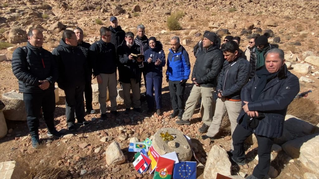2-1024x576 Subida ao monte Sinai