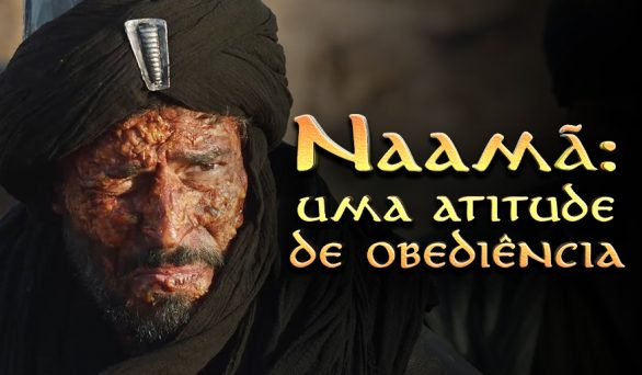 A história de Naamã