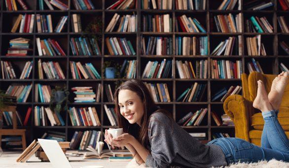 Dia do leitor: Conteúdos do Univer Vídeo inspirados em livros