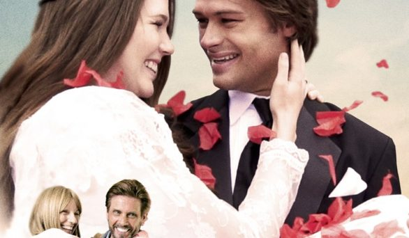 Votos de amor: um filme emocionante para você e seu cônjuge