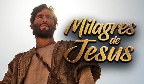 Mais que vencedor e Milagres de Jesus