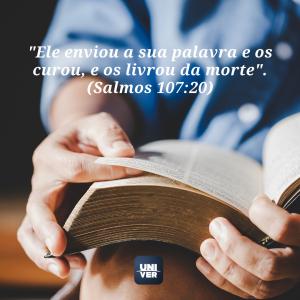 Salmos 107:20