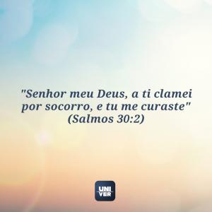 Salmos 30:2