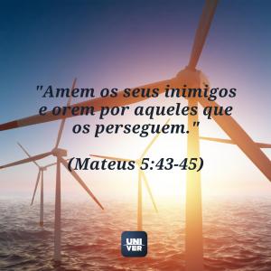 versículos para vencer o inimigo 2